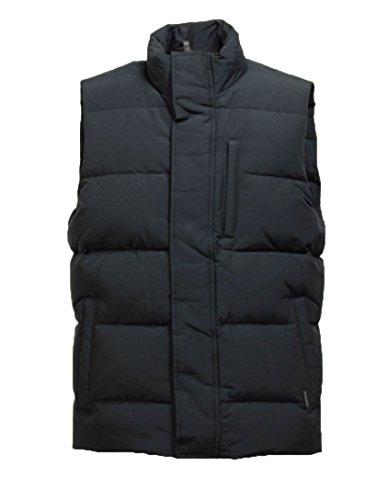 2017 Gilet Uomo Giubbotto Autunno Nero Auletian Woolrich 3xl Vest Wogil0110 Cn03 Inverno B1qCza
