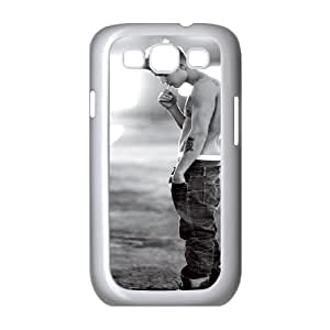 YUAHS(TM) Cover Case for Samsung Galaxy S3 I9300 with Justin Bieber YAS111122