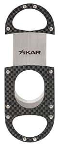 Xikar ZX Ultra Slim Cigar Cutter Carbon Fiber