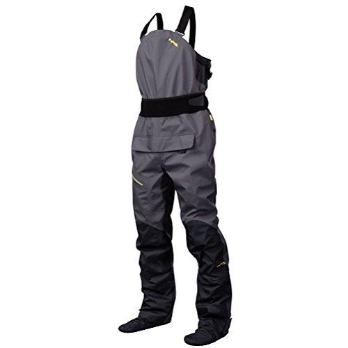 NRS Sidewinder Bib Dry Pant product image