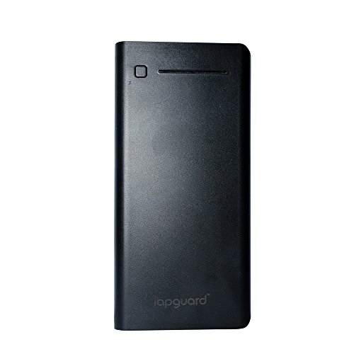 Lapguard 20800 mAh Lithium Ion Power Bank LG805  Black