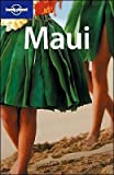 img - for Maui (Lonely Planet Regional Guide) book / textbook / text book