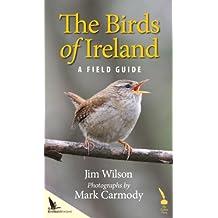 Birds of Ireland: A Field Guide