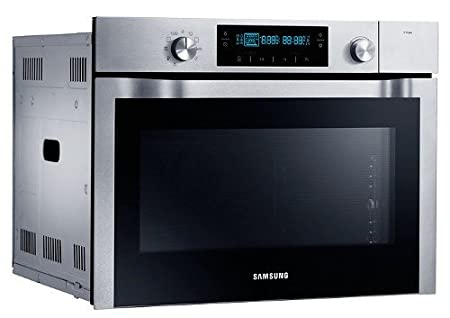 Samsung NQ50H7935ES - Horno (50L, Eléctrico, 50L, Incorporado ...