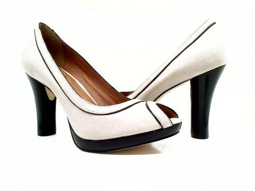 Corso Como Women's Dodie Ankle Boot,Bone,8.5 M US