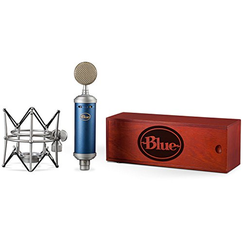 Blue Microphones Bluebird SL Large-Diaphragm Condenser Microphone by Blue