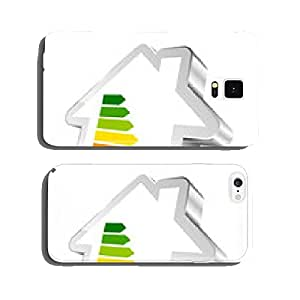 House Icon Energy cell phone cover case Samsung S6