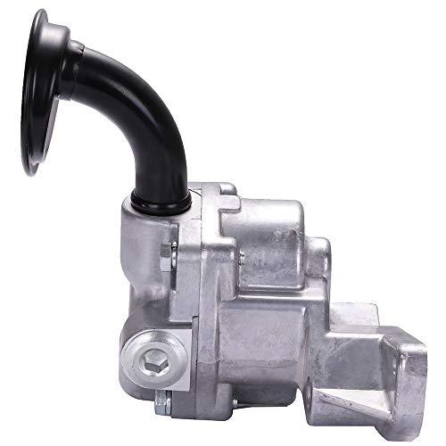 ECCPP Engine Oil Pump M256S EP129 Fit for 1990-1997 Ford Aerostar, 1991-2008 Ford Ranger, 1994-2007 Mazda B3000 Pump