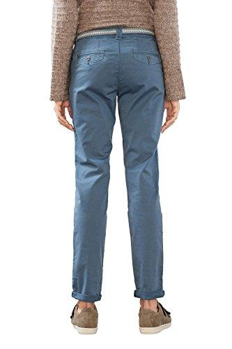 Esprit Mujer blue Para Lavender Azul Pantalones Arx4Awqf