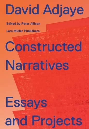 Download David Adjaye: Constructed Narratives ebook