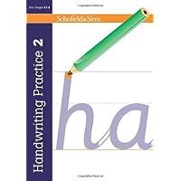 Handwriting Practice Book 2: KS2 English, Ages 7-11