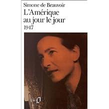 AMÉRIQUE AU JOUR LE JOUR 1947 (L')