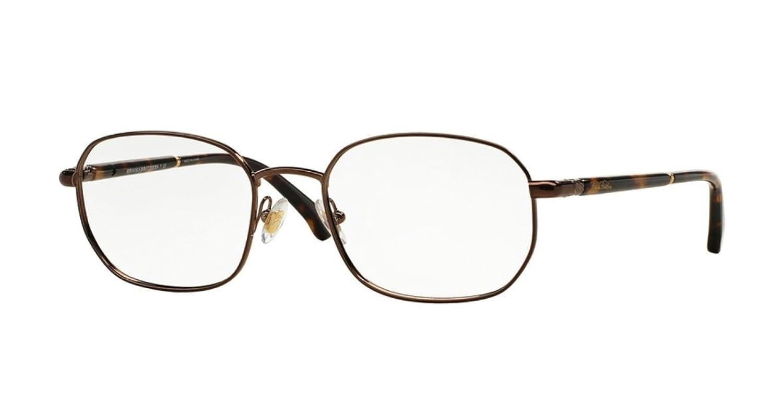 Excepcional Monturas De Gafas De Brooks Brothers Foto - Ideas ...
