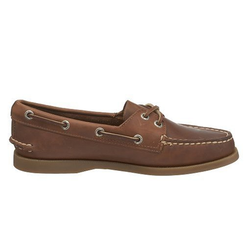 Sperry Top-sider Donna La Scarpa Da Barca A Due Occhi 6 Marrone