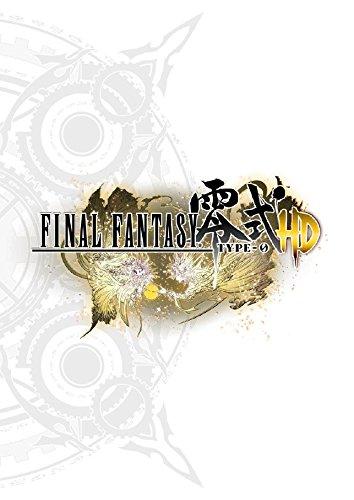 Final Fantasy Type 0 HD - Das offizielle Lösungsbuch