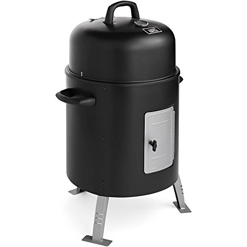 Expert Grill Charcoal Water Smoker by Expert Grill (Image #1)