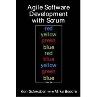 Agile Software Development with SCRUM: International Edition