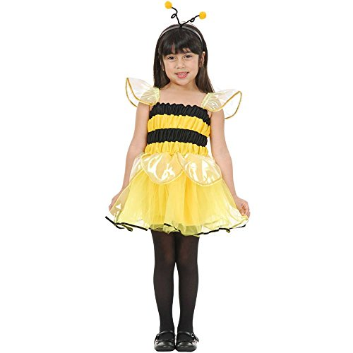 Darling Bee Kids Costume
