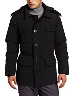 Canada Goose parka outlet store - Amazon.com: Canada Goose Men's Constable Parka: Sports & Outdoors