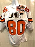 Jarvis Landry Cleveland Browns Signed Autograph