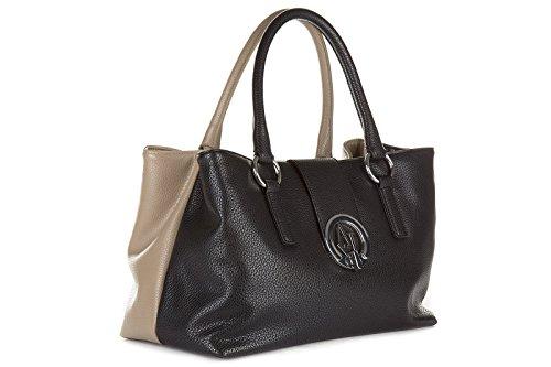 Armani Jeans sac à main femme noir
