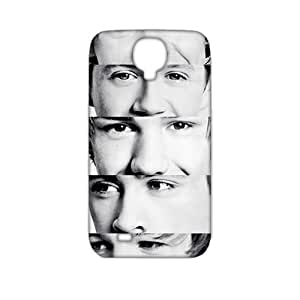KJHI One Direction 3D Phone Case for Samsung Galaxy S4