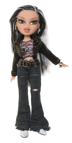 Bratz Rock Angelz Doll Jade Buy Online In Uae Toys