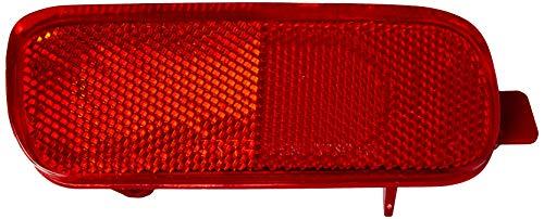 - TYC 17-5186-00-1 Honda CR-V Left Replacement Reflex Reflector