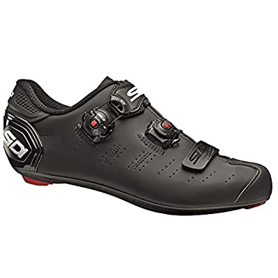 Ergo 5 Mega Carbon Road Cycle Shoes (Wide) | Cycling
