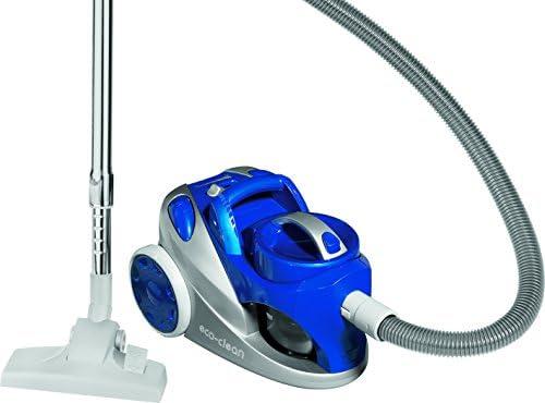 Bomann BS 971.1 CB - Aspiradora sin bolsa (700 W), color azul y plateado: Amazon.es: Hogar