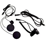 Midland AVPH2 Closed Face Helment Headset for Midland GMRS
