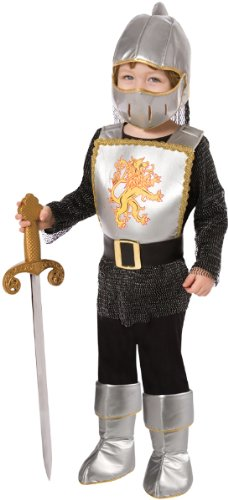 Brave Knight Toddler (As -