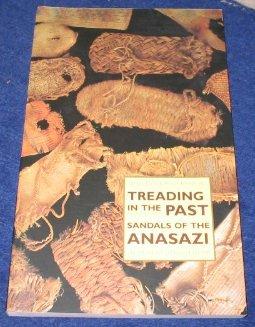 Treading in the Past: Sandals of the (Costumes Pueblo Colorado)