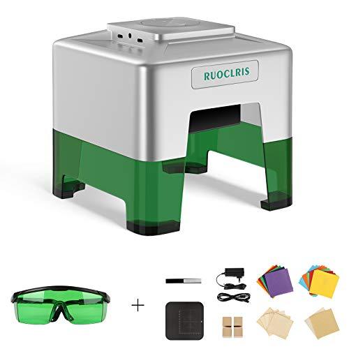 Laser Engraving Machine Mini Desktop Laser Logo