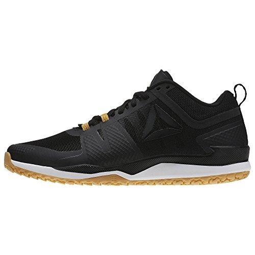 Sneaker Pwtr Men Tin Reebok Rbk Coal Blk Gum Gry Wht Rub JJ I Me qtxv6w