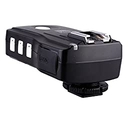 Pixel King Pro RX Wireless ETTL Flash Trigger Receiver for Canon (Receiver Only)