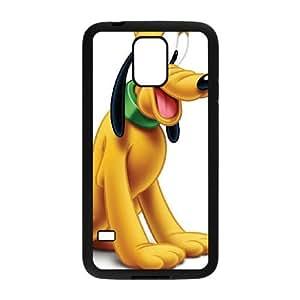 Pluto Samsung Galaxy S5 Cell Phone Case Black yyfabd-004162