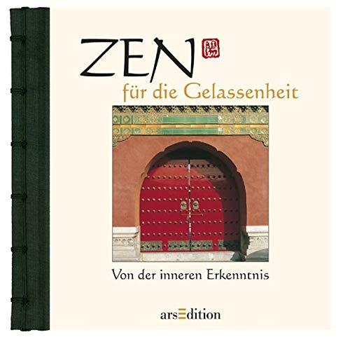 Zen für Achtsamkeit: Ein Schritt, ein Weg und eine Reise