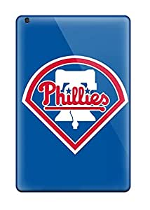 New Philadelphia Phillies Tpu Skin Case Compatible With Ipad Mini/mini 2