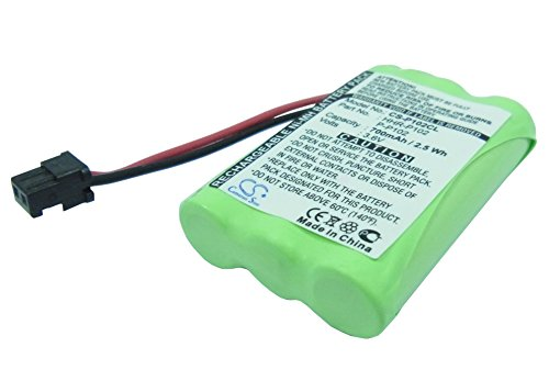 Cameron Sino 700mAh/2.52Wh Replacement Battery for for sale  Delivered anywhere in USA