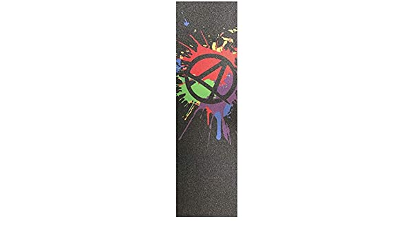 Apex Patinete gripta pe127 X 540 Splatter + Fan tic26 ...