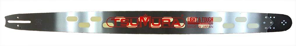 Tsumura 36' 3/8 434FK4 Gauge - .063 Drive Link • 119E Light Weight