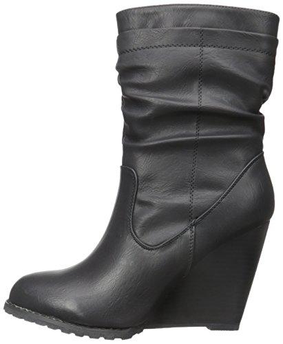 Boots Chelsea Cassie Olivia Black Women's qvFZ1