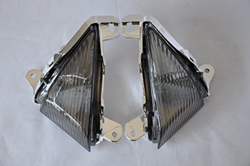 Kawasaki Zx6R Led Lights in US - 4