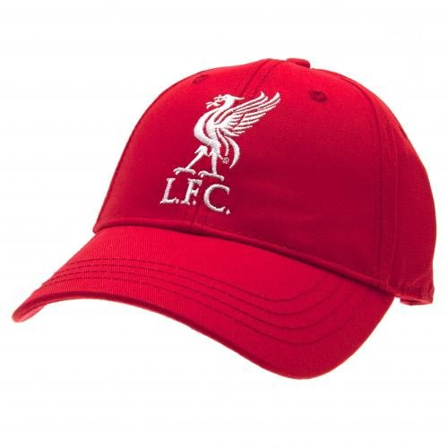 Price comparison product image Liverpool FC - Authentic EPL Baseball Cap Red