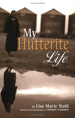 Download My Hutterite Life pdf epub