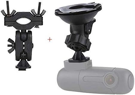 Rearview Mirror Holder For Video Recorder B1W DVR Suction Holder Mount Bracket