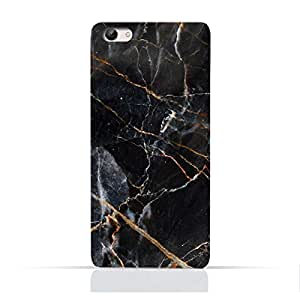 AMC Design Grey Marble texture Printed Protective Case for Vivo X9 Plus - Multi Color