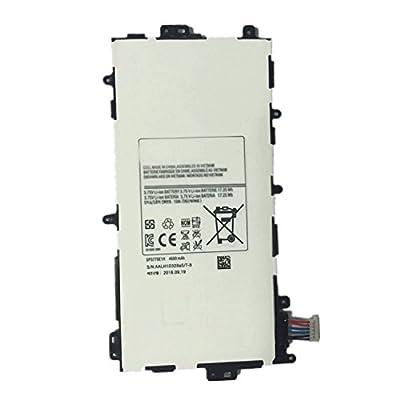 SUNNEAR SP3770E1H Battery for Samsung Galaxy Note 8.0 GT-N5110 N5100 N5120 N5110 SGH-i467 4600mAh by SUNNEAR