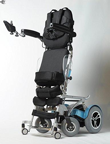 "New Karman XO-202 ( XO-202 ) 18"" Full Power Stand Up Chair"